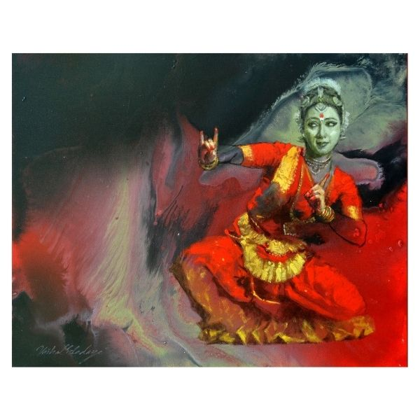 mohe-shyam-rang-de-de-acrylic-on-canvas-painting-by-vishal-wadaye-22x26