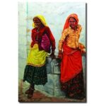 lets-hope-oil-on-canvas-by-rajendra-dagade-36x24