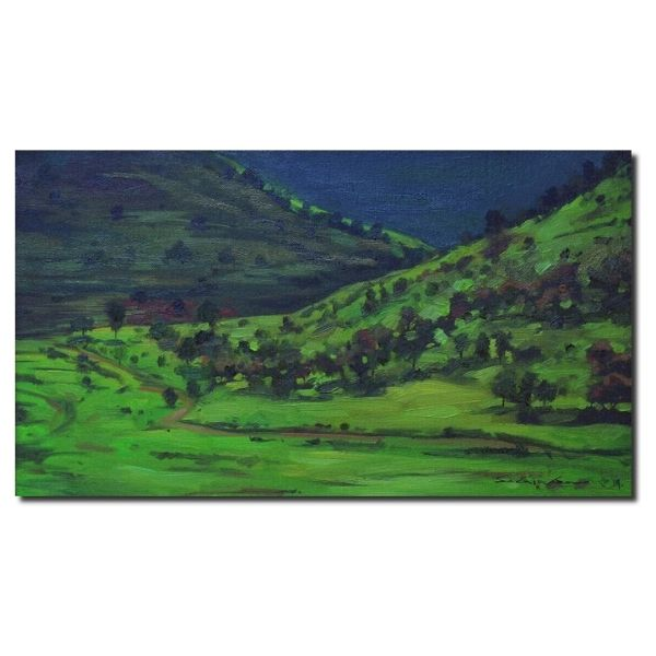 ss-2-landscape-3-oil-on-canvas-painting-by-sachin-sawant-11x20