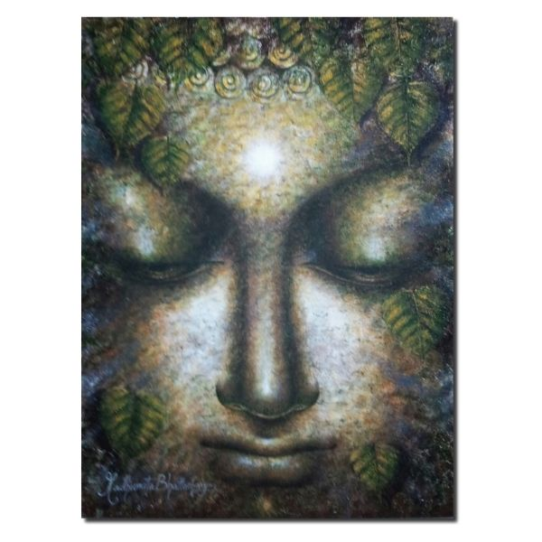dhyan-murti-acrylic-on-canvas-painting-by-madhumita-30x40