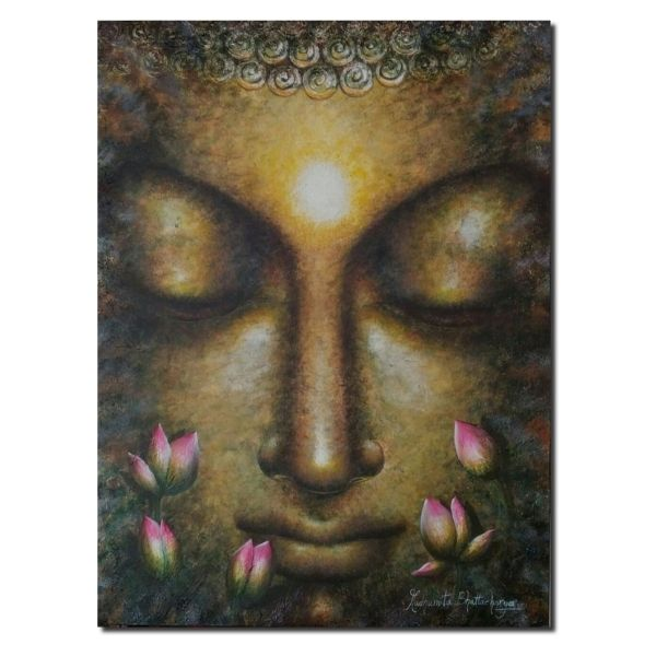 dhyan-murti-acrylic-on-canvas-painting-by-madhumita-40x30