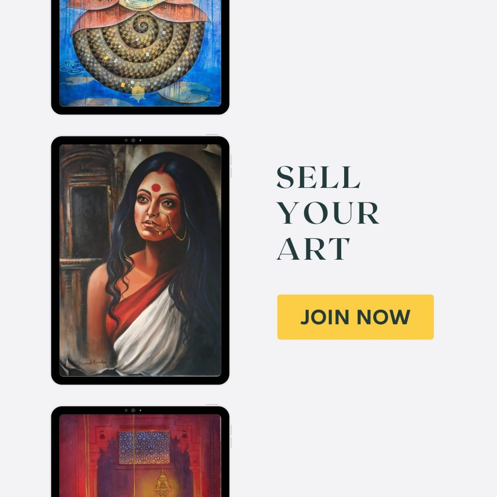 Sell Your Art With CraftTatva