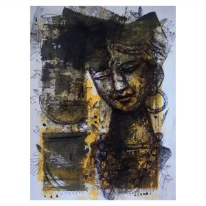 Modern Painting Abstract Art For Sale