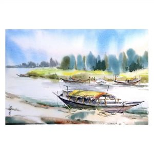 Buy Nature Landscapes Forest Scenery Jungle Paintings