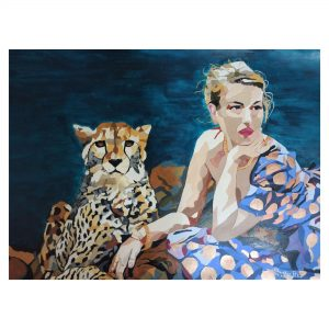 Portraits Paintings For Sale Online