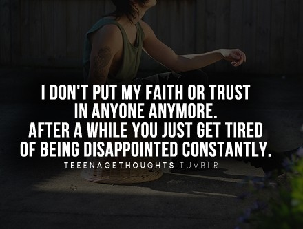 Don T Trust Anyone Quotes 3