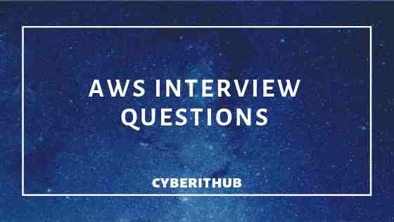 Top 15 AWS Interview Questions and Answers 1