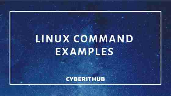 50 Best Advanced Linux Commands Examples Part - 1 1