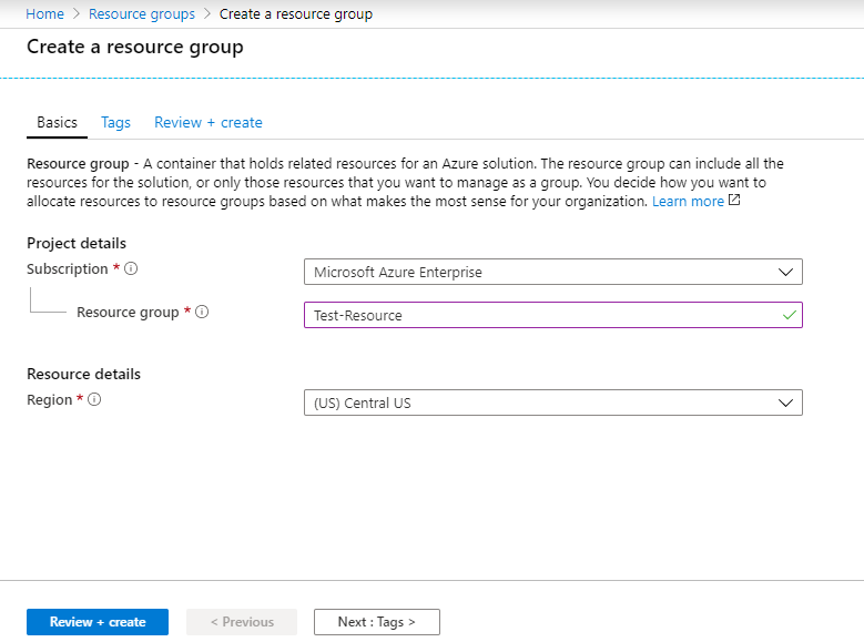 For Beginners: Create Virtual Machine in Azure with Just 7 Easy steps 2