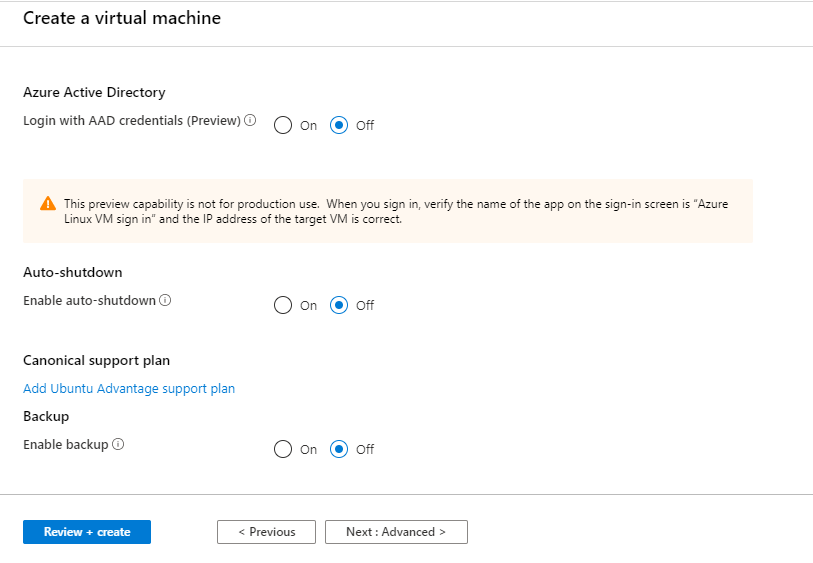 For Beginners: Create Virtual Machine in Azure with Just 7 Easy steps 6