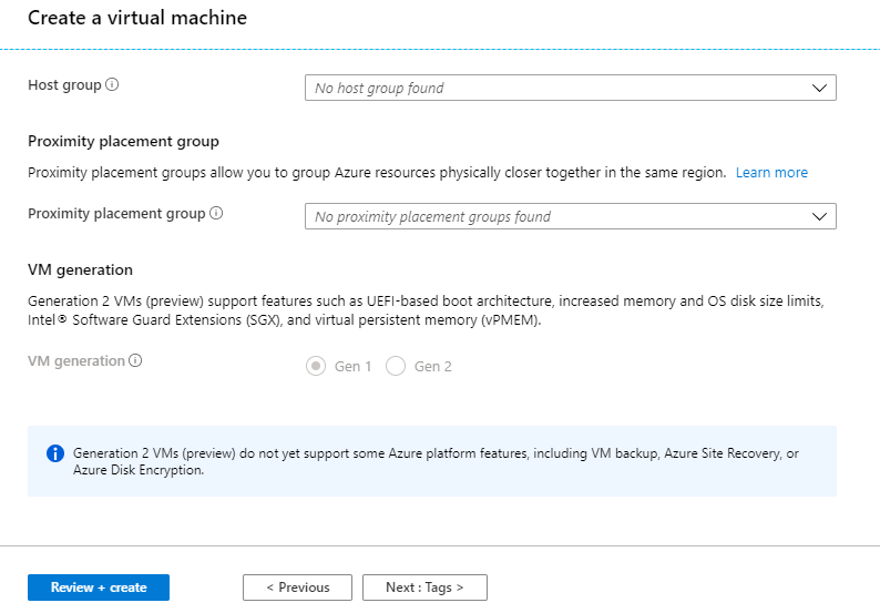 For Beginners: Create Virtual Machine in Azure with Just 7 Easy steps 7