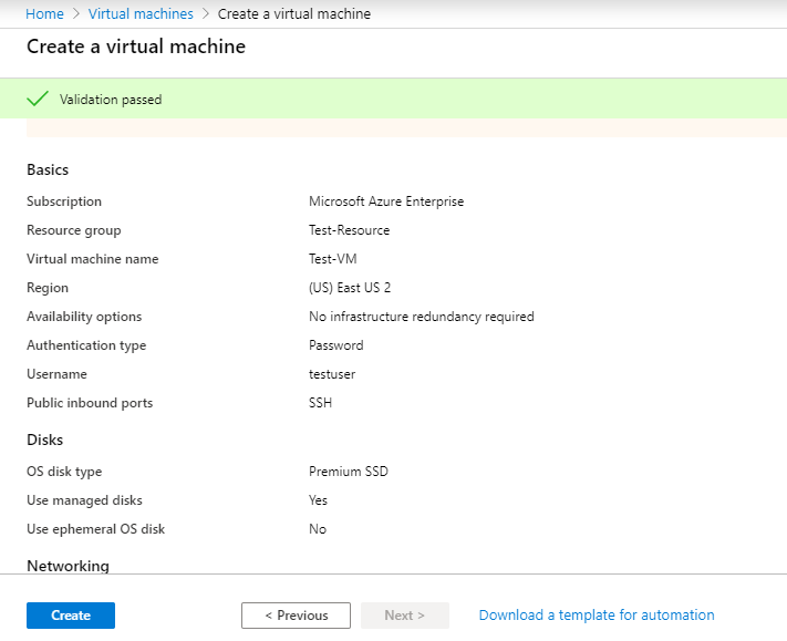 For Beginners: Create Virtual Machine in Azure with Just 7 Easy steps 8
