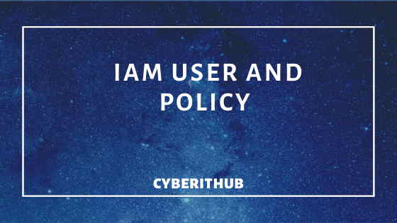 Using 3 Easy Steps - How to Create an IAM User and Attach Policy in AWS 1