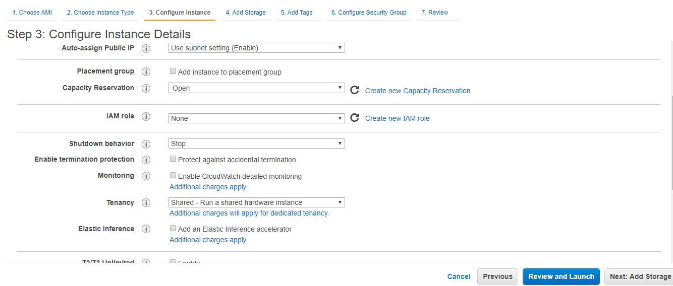 For Beginners: Create an EC2 Instance in AWS with 7 Easy Steps 4