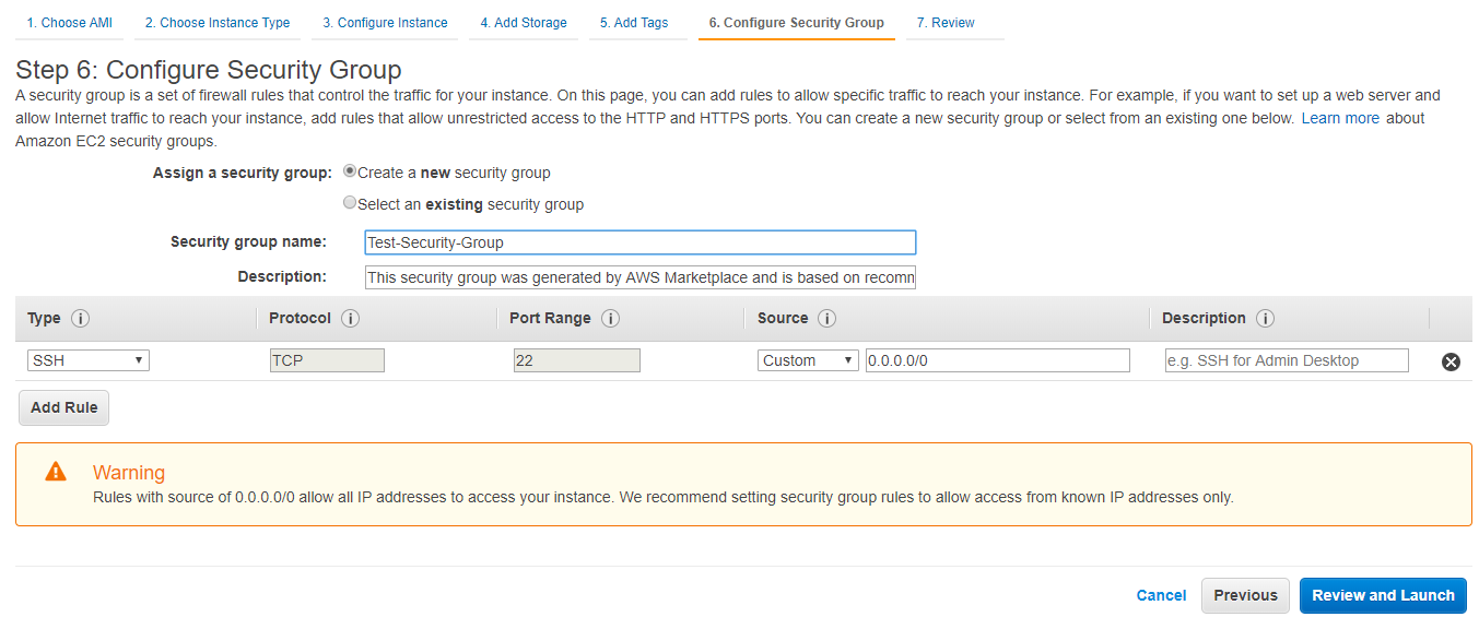 For Beginners: Create an EC2 Instance in AWS with 7 Easy Steps 7