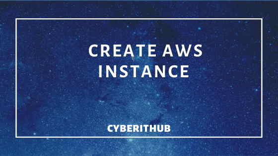 For Beginners: Create an EC2 Instance in AWS with 7 Easy Steps 1