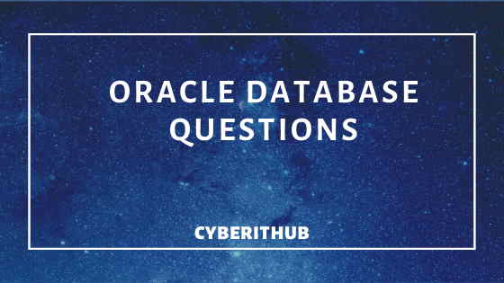 50 Best Oracle Interview Questions and Answers 1