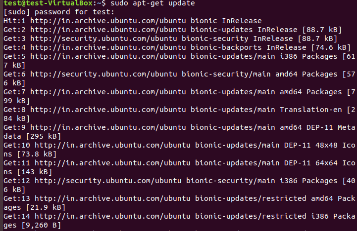 How to Install or Enable ssh on Ubuntu(18.04/17.04/16.04) 2