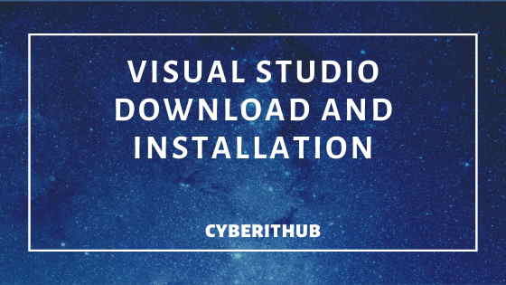 Best Visual Studio 2013 Download and Installation Steps 1