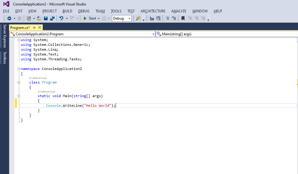 Best Visual Studio 2013 Download and Installation Steps 7