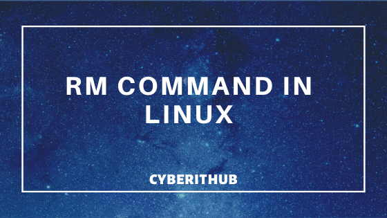 12 Most Popular rm command in Linux with examples 1
