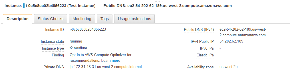 How to Transfer Files to AWS EC2 Instance Using WinSCP in 3 Easy Steps 2