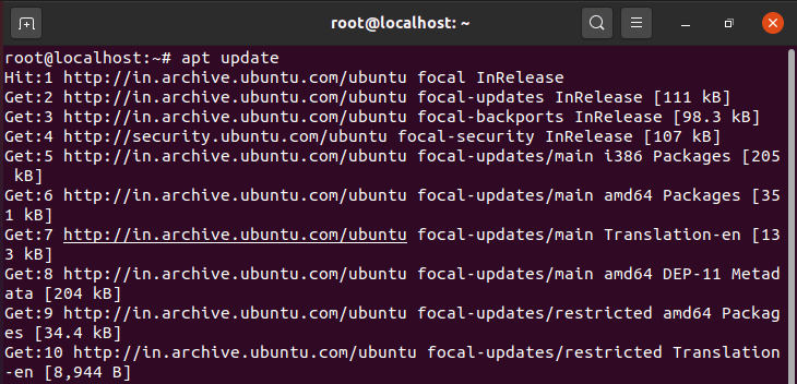 5 Easy Steps to Install Openssh-Server on Ubuntu 20.04 to Enable SSH 2