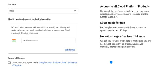 How to Link Google Cloud Project to a Billing Account in 4 Easy Steps 5