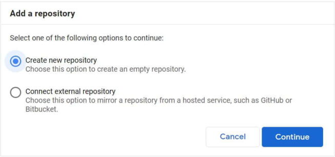 Deploy a Container to Multiple GCP Projects and Host with Cloud Run 2