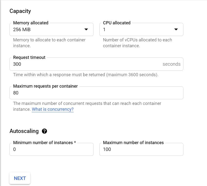 How to Create Service in Google Cloud Run Using 6 Easy Steps 6