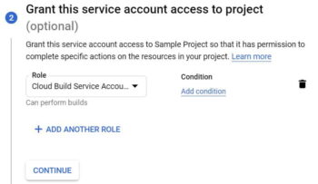How to Add a Service Accounts Key in Google Cloud in 7 Easy Steps 5
