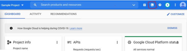 How to Upload Files to Google gcloud VM Instance Using 3 Easy Steps 2