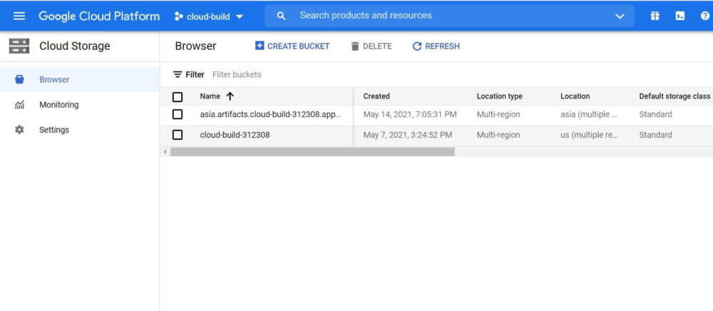 Step by Step Guide to Create a MySQL Database in Google Cloud SQL 8