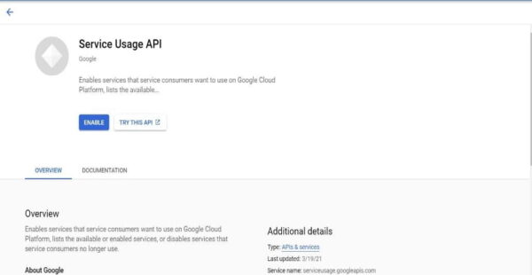 Step by Step Guide to Create a MySQL Database in Google Cloud SQL 5