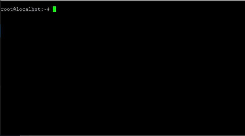 17 Popular Linux Screen command examples to Manage Terminals Sessions 5