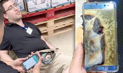 Note7 Exploded