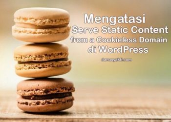Serve Static Content from a Cookieless Domain