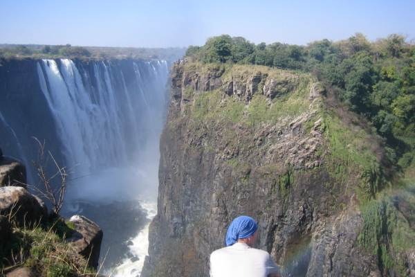 Cape Town to Victoria Falls Overland Tour