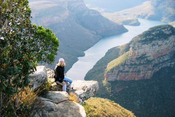 South Africa Tour - Johannesburg to Cape Town Safari