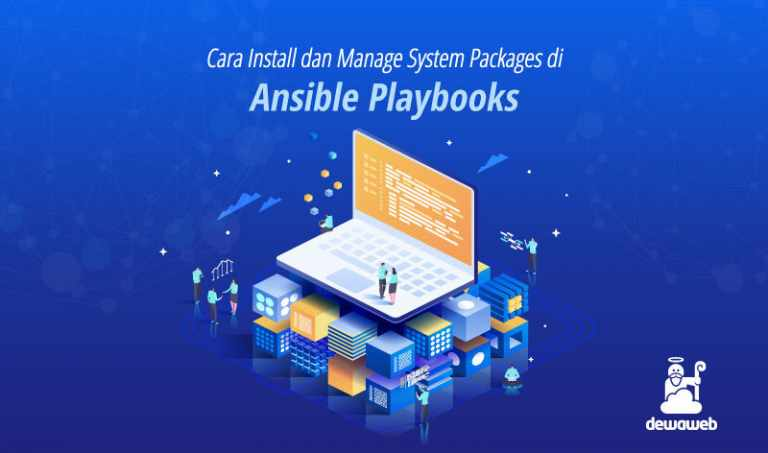 install system packages ansible featured image
