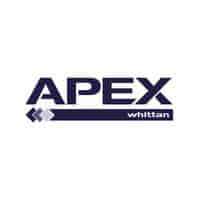 Apex racking systems
