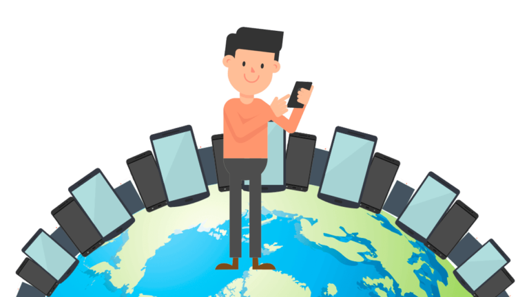 global mobile tipping point