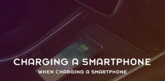 Follow These Issues When Charging A Smartphone