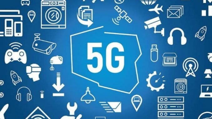 Private LTE & 5G Network Ecosystem Market Grow More Than $5 Billion by 2021 and Forecast to 2030