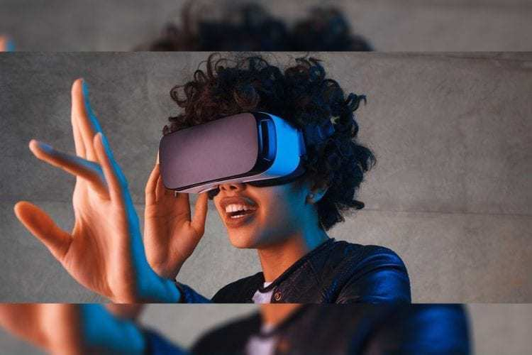 42Gears Unveils Virtual Reality (VR) Headset Device Management