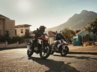Straight Eight: BMW Motorrad Achieves Eighth All-Time Sales High in Succession in 2018