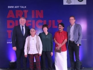 BMW Group as Partner of the Fourth Edition of Kochi-Muziris Biennale 2018