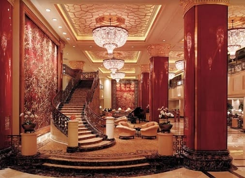 China World Hotel, Beijing - An Icon Re-defined in The Heart of China's Captial