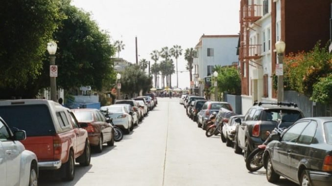YoParker Launches a Mobile App for Online Parking Spot Booking; Aims at Providing Economical Parking Places in India