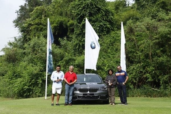 Driven by Passion: BMW Golf Cup International 2018 Season Concludes India Chapter